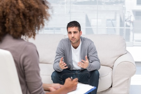 Anger Management Counselling
